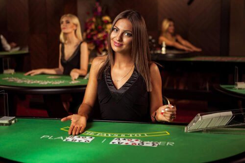 Permainan Judi Casino Paling Menguntungkan