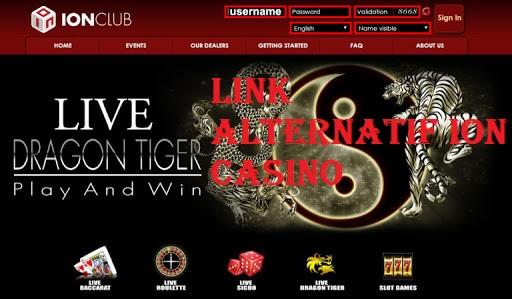 Kemenangan Unggul Dari Judi Ion Casino Online