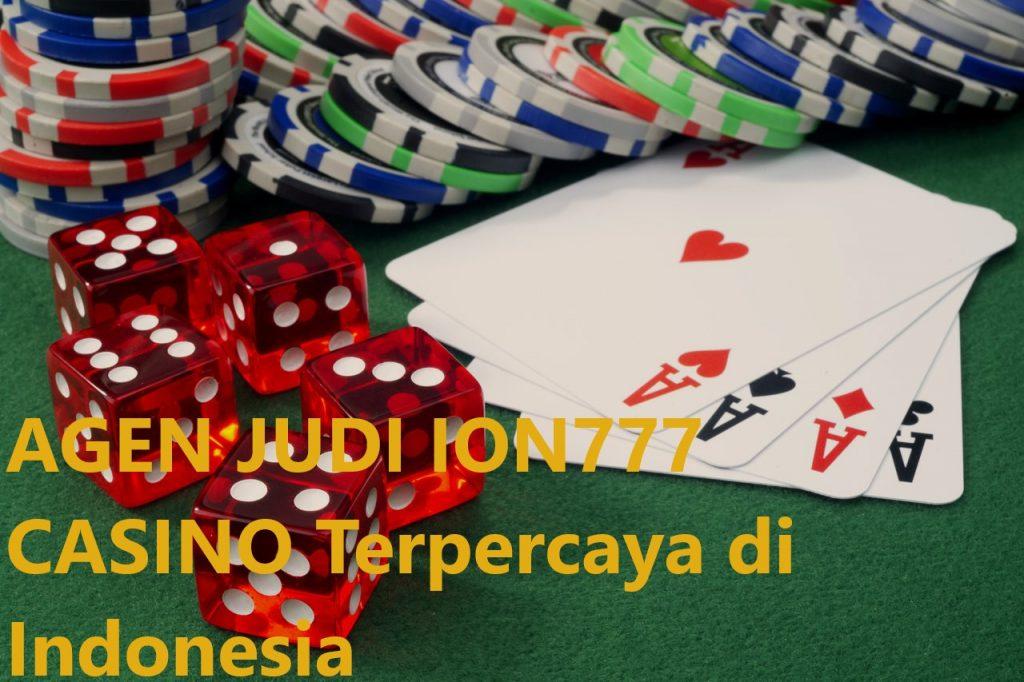 Bingung Mencari Laman Judi Ion Casino ? Ikuti Langkahnya Berikut Ini