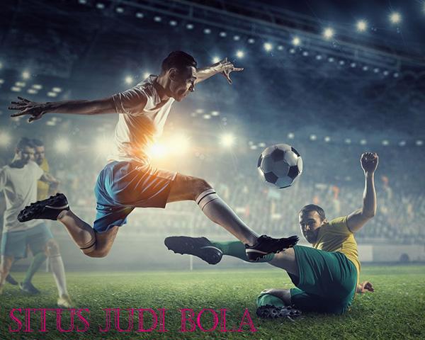 Situs Judi Bola Resmi di Indonesia 2021